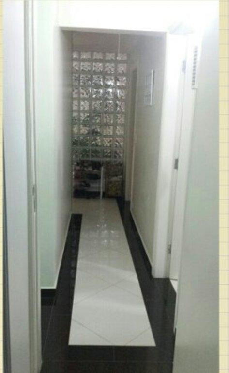 Apartamento Interlagos