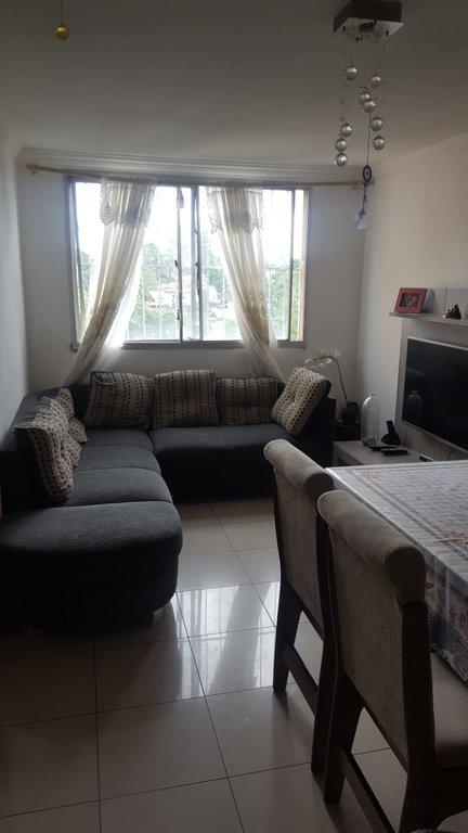 Apartamento Jardim Umuarama