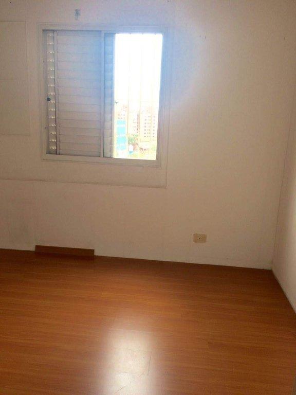 Apartamento Ubirajara
